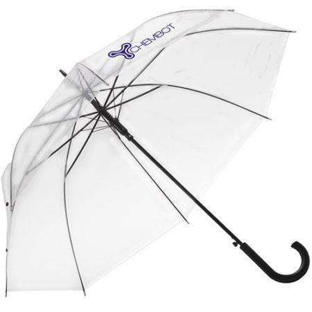 Transparent Umbrellas 450x450 - Transparent Umbrella