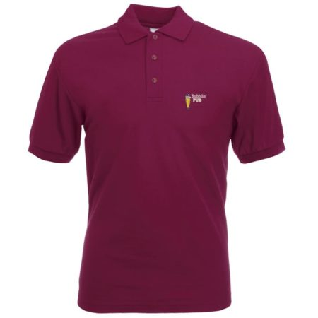 42253 450x450 - Fruit Of The Loom Embroidered Value Polo