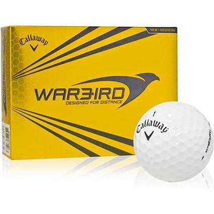 Callaway Golf Warbird Golf Balls 2015 - Callaway Warbird Golf Ball