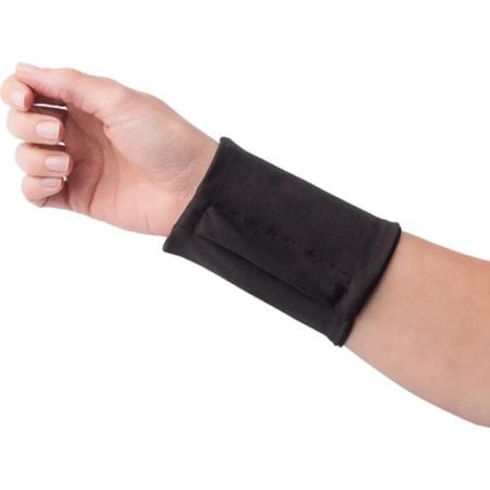 Stretchy Wrist Wallets black2 450x450 - Stretchy Wrist Wallets