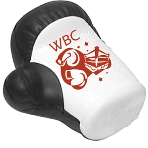 Boxing Glove Stress Toy - Adgiftdiscounts
