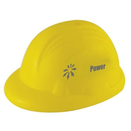stress hard hat yellow new 450x450 - Hard Hat Stress Toy