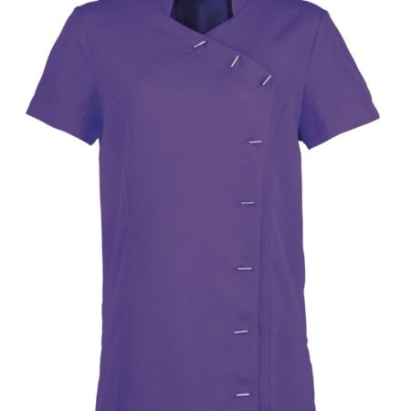 PR682Purple 450x450 - Orchid Beauty And Spa Tunic