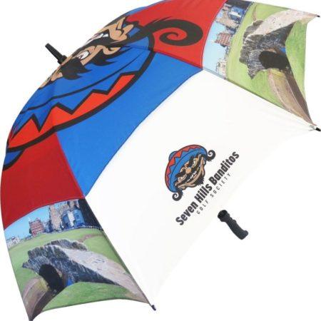 1PDV ProSportDeluxeSquare standard 450x450 - ProSport Deluxe Vented Umbrellas