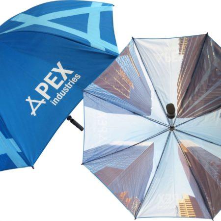 1SPD SpectrumSportDoubleCanopy side 450x450 - Spectrum Sport Double Canopy Umbrellas