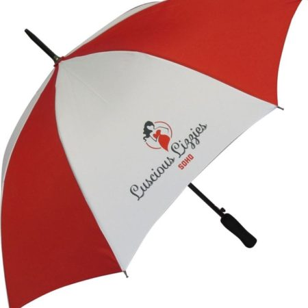 2IMP BudgetWalker red 450x450 - Budget Walker Striped Umbrellas