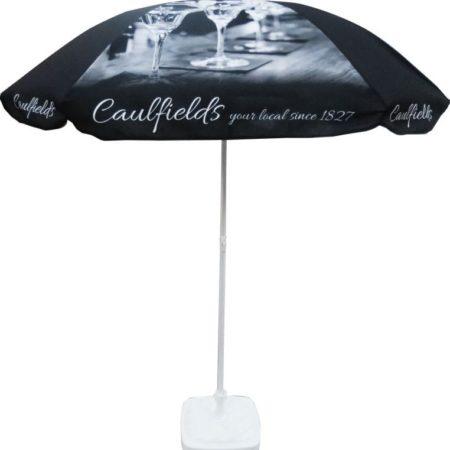 3PAS2028129 450x450 - Personalised Square Classic Garden parasol