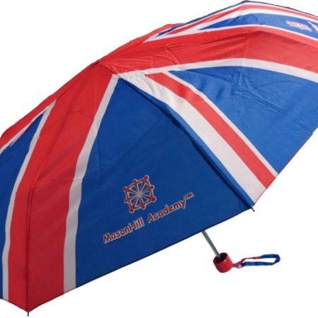 6JCK UnionJackTele standard 450x450 - Union Jack Tele Umbrellas