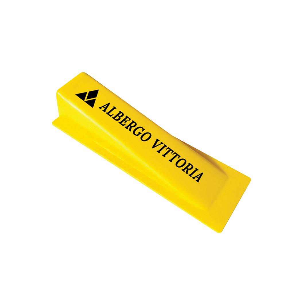 8499 yellow - Door Stop