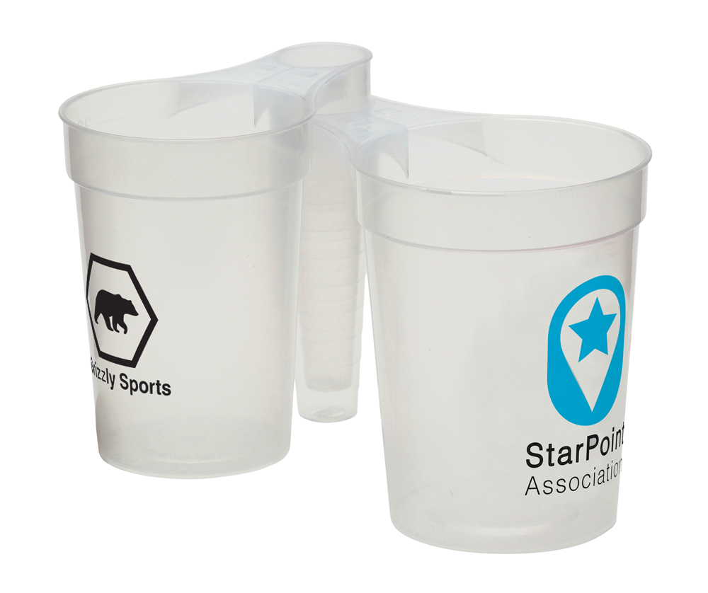 8855 8856 - Stack Cups - Small