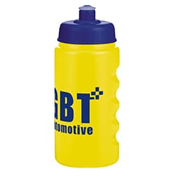 8917 yellow 1 1 - 500ml Baseline Grip Bottle