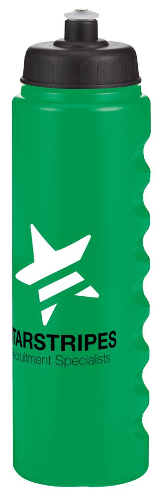 8959 green - 750ml Baseline Grip Bottle