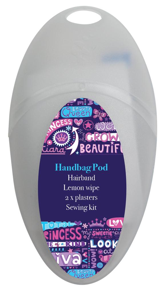 8980 0103 - Handbag Pod