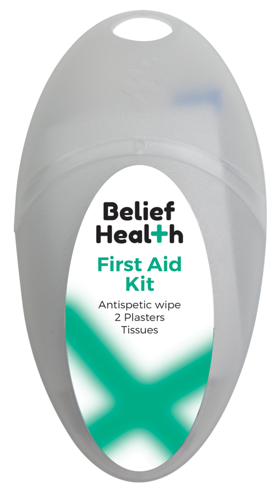 8980 0107 - First Aid Pod