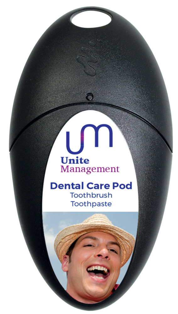 8980 0109 - Dental Care Pod