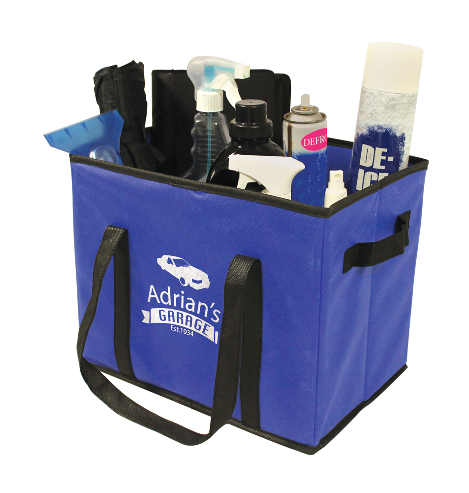 BA1513 blue b - Carry Caddy/Boot Tidy