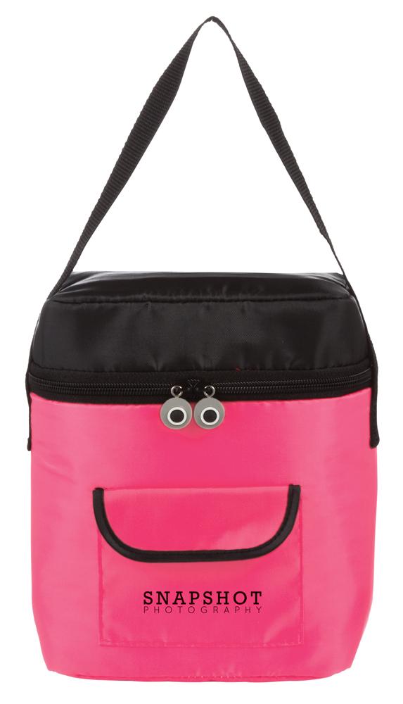 BA1684 pink - Cool Dude Cooler Bag