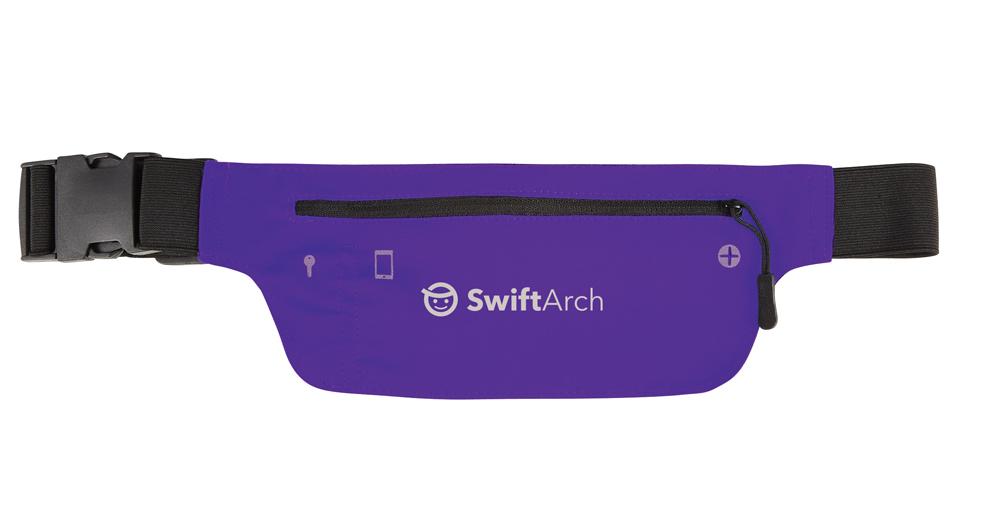 BA1703 purple - Activity Belt