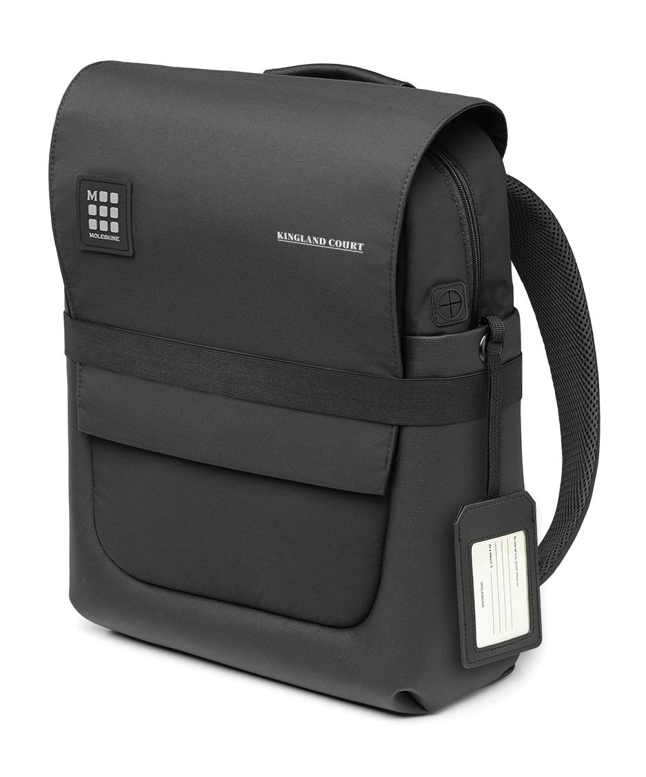 BA1809 backpack - ID Backpack