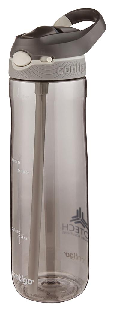 DR1623 Smoke - Ashland Water Bottle