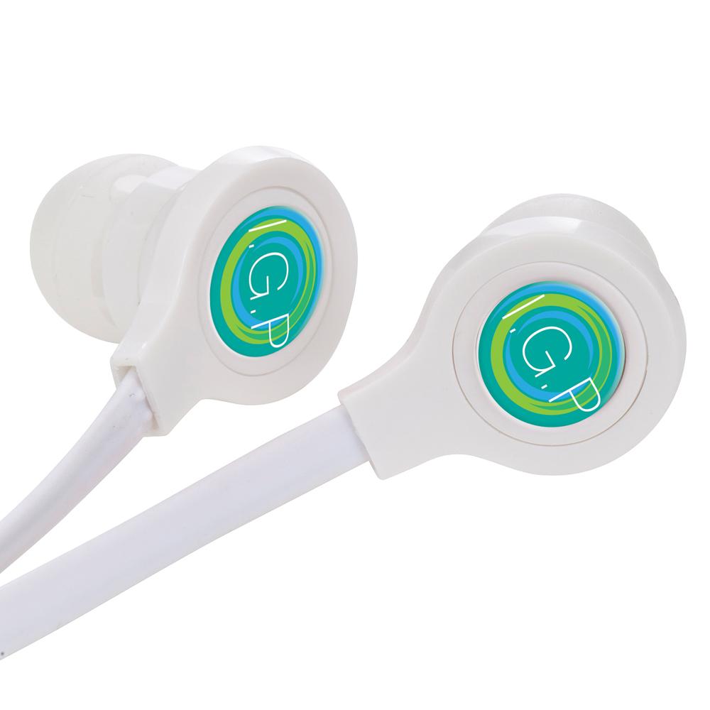 IT1432 a - Logo Earphones