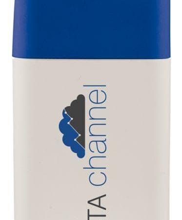 LE1607 white blue 1 373x450 - Pocket Hand Sanitiser