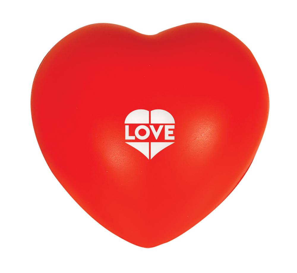 LE5578 - Stress Heart