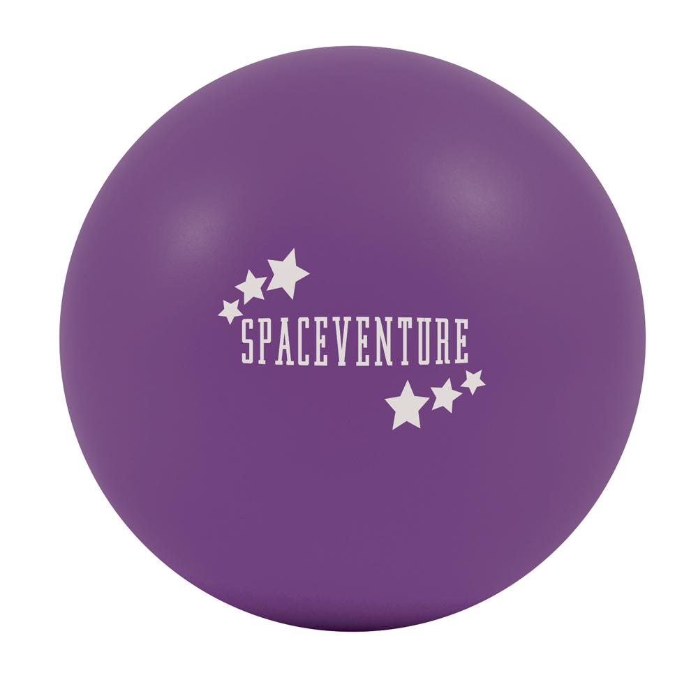 LE5581 purple - Stress Ball