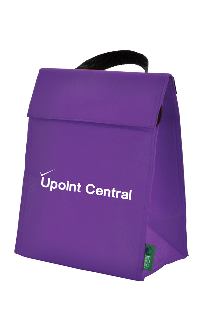 LE7339 purple - Eco-Friendly Cool Bag