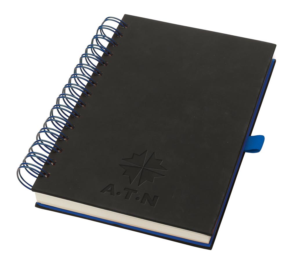 PA1800 blue - Personalised Wiro Journal