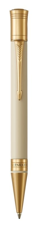 PE1716 ivory 1 - Duofold Classic Ballpen