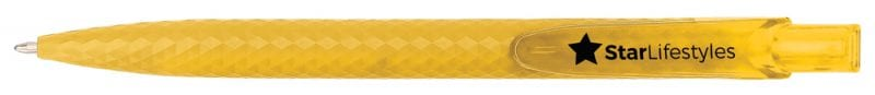 PE1808 yellow 1 - Almaz Pen