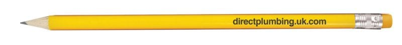 PE6173 yellow 1 - Pricebuster Round Pencil