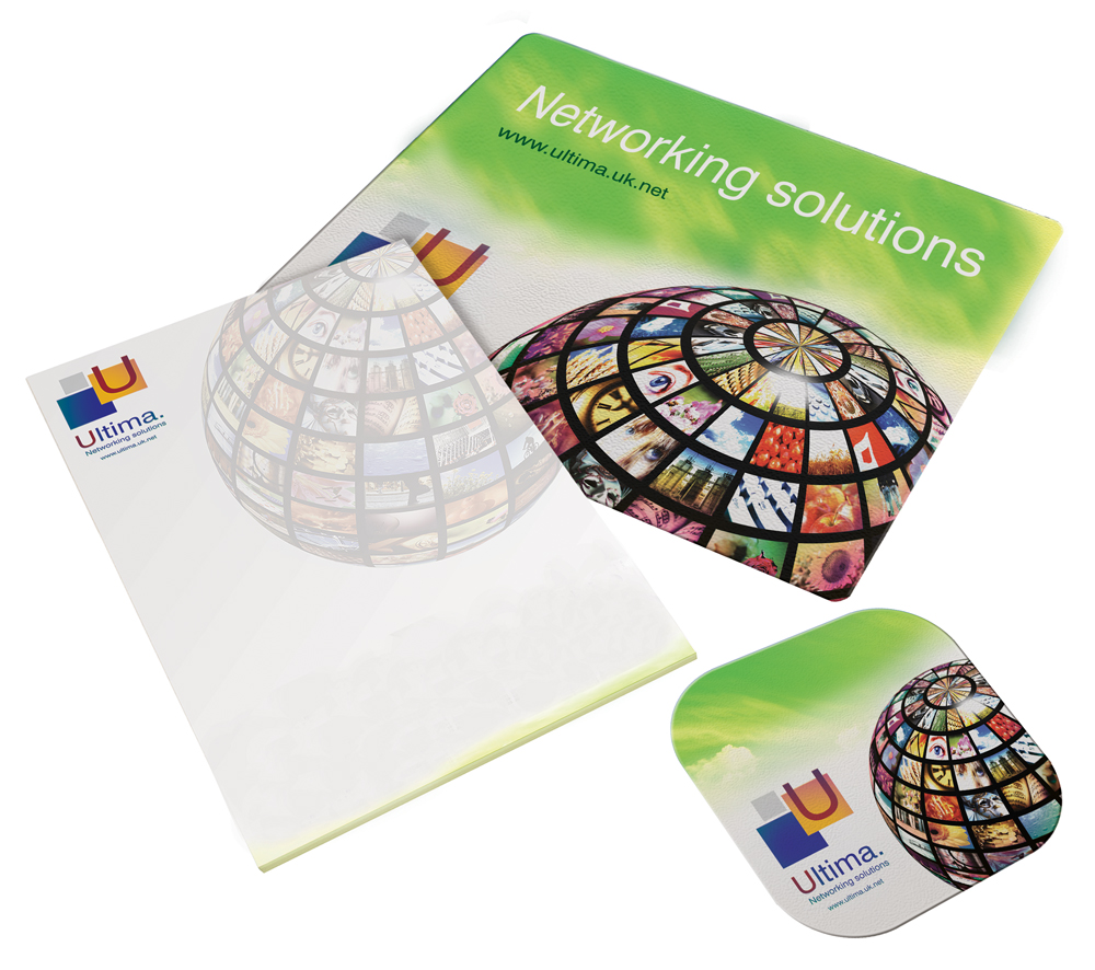 PR0002 - Desk Essentials Pack
