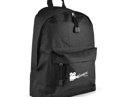 QB0135 8 400x321 - 15 Inch Benton Laptop Backpack