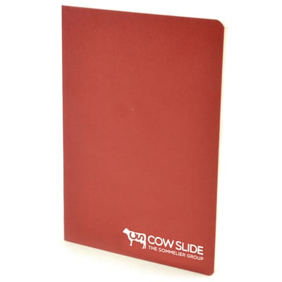 QS0116 7 - A6 Exercise Book