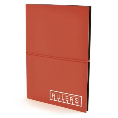QS0125 7 - A5 Centre Notebook