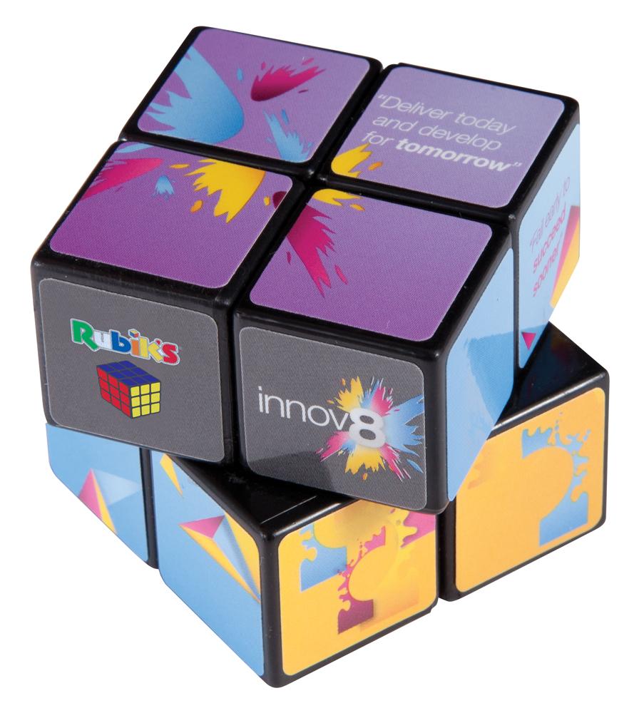 ST2614 - Rubiks Keychain