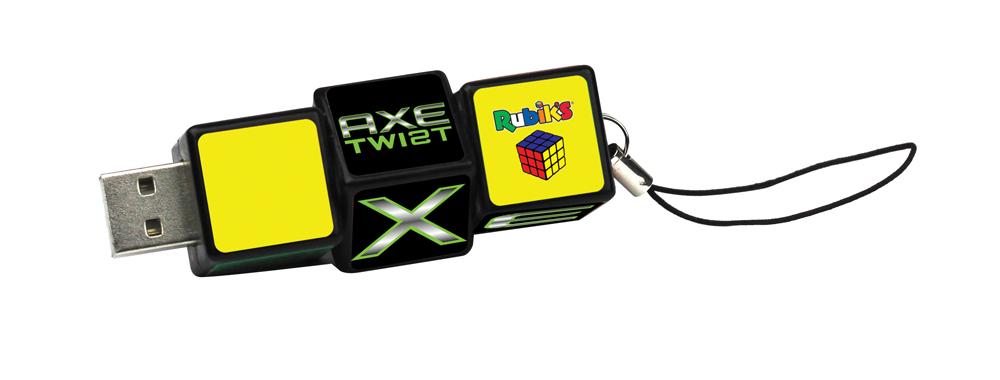 ST2616 - Rubiks USB