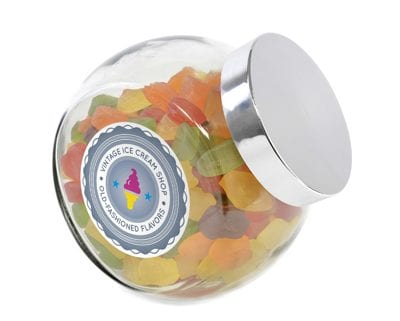 XF005025 1 400x321 - Delivery Van/Boiled Sweets