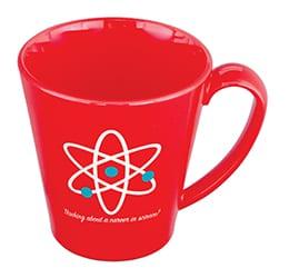 DR0002 red - Supreme Mug