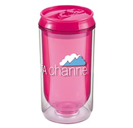 DR1405 pink - Can Cup