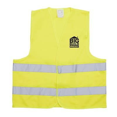 AA0143 - Safety Vest