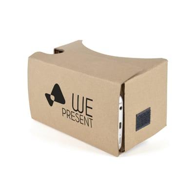 TA0150 - Cardboard VR Headset