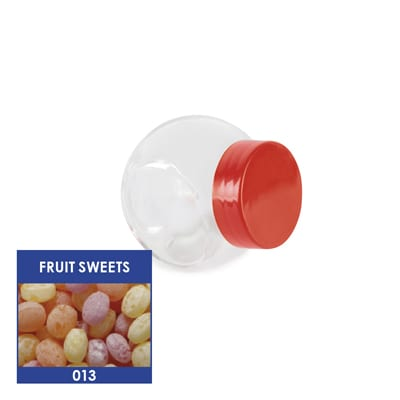 XF001013 - Micro Glass/Fruit Sweets