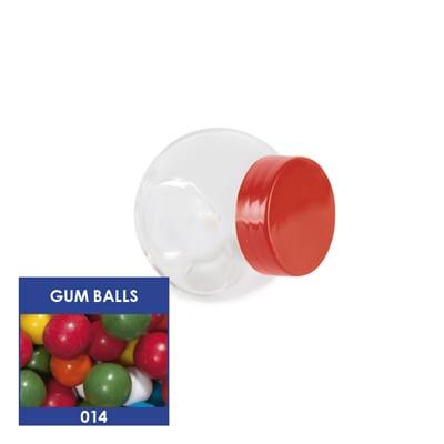 XF001014 - Micro Glass/Gum Balls