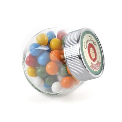 XF002014 - Mini Side Glass/Gum Balls
