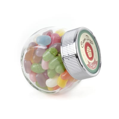 XF002016 - Mini Side Glass/Jelly Beans