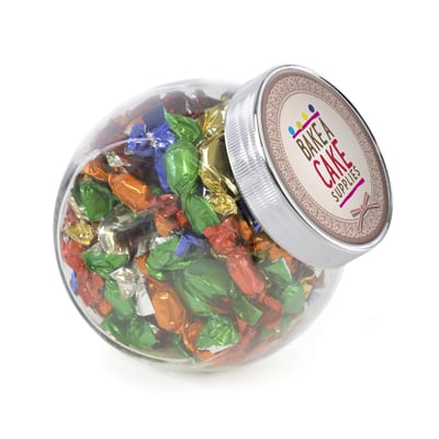 XF004020 - Medium side glass/Boiled Sweets