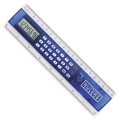 CL0025 - Ruler Calc